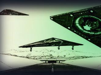 Tecnología extraterrestre en poder de EEUU