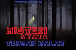 Kumpulan dongeng misteri pengalaman orisinil dunia khususnya Indonesia Kumpulan Kisah Misteri Dunia Nyata Indonesia