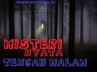 Kumpulan Kisah Misteri Dunia Nyata Indonesia