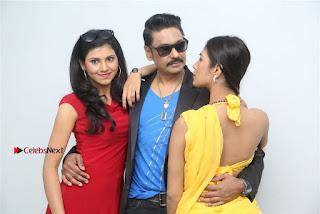 Tik Talk Telugu Movie Teaser Launch  0126.jpg