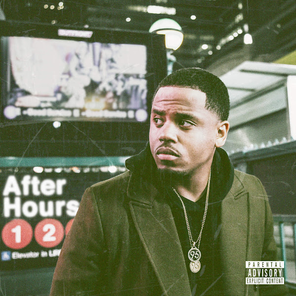 Mack Wilds - AfterHours Cover