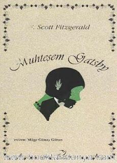 F. Scott Fitzgerald - Muhteşem Gatsby