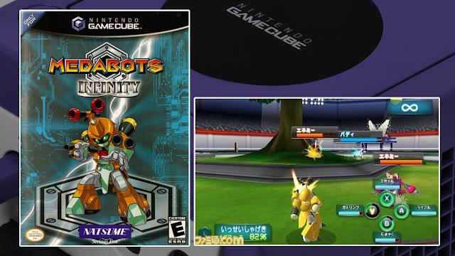 Judul Game Bertema Anime Di Gamecube Nintendo Yang Tidak Ada Di Playstation 2