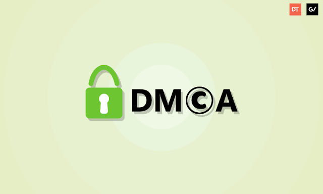Tutorial Cara Mendaftar Blog Kita Ke DMCA Protected