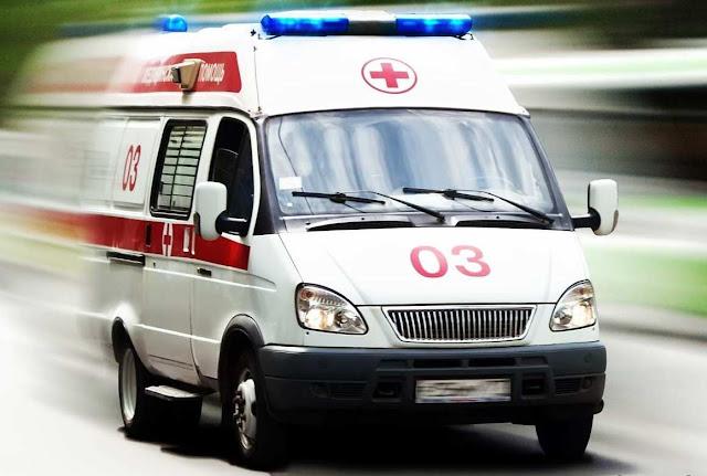 В Стерлитамаке на остановке погиб мужчина