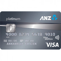 Kartu Kredit DBS visa platinum
