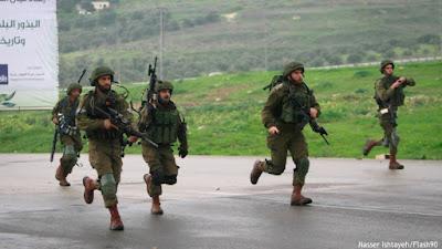 Israel realiza treinamentos de emergência, preparando-se para a guerra em seis frentes