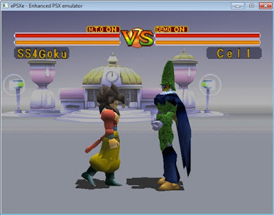 Download Dragon Ball GT Final Bout PS1 Terbaru