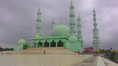 Islamic Center Pesawaran