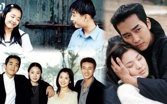 20 Drama Korea Terbaik dengan Rating Tinggi Tahun 2000-2014