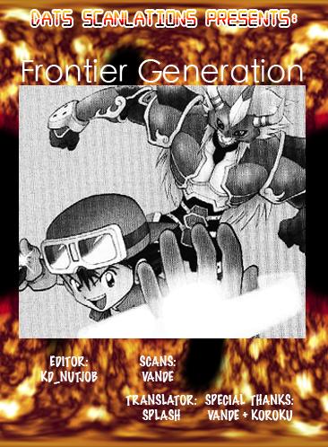 Digimon - Frontier Generation chap 1 - Trang 49