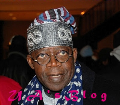 Tinubu praises PDP candidate who lost in Ekiti election