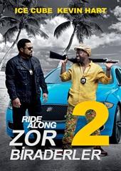 Zor Biraderler 2 (2016) 720p Film indir