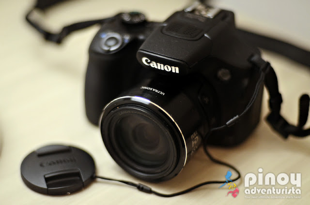 Canon PowerShot SX60 HS Digital Camera Review Philippines