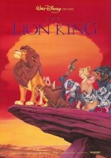 Xem Phim Vua Sư Tử 1 1998