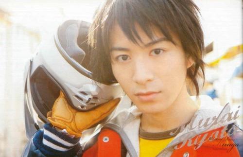 Tales of a Tokusatsu Fangirl: Ep 1. Kamen Rider Decade ...  Tales of a Toku...