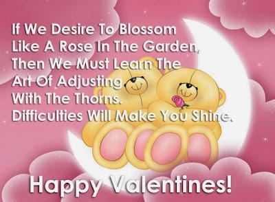 happy valentines day quote 1024x752 - Happy Valentine's Day FaceBook Images DP