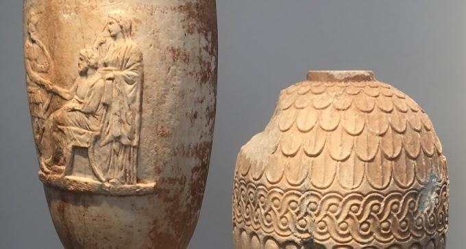 Λονδίνο: Το Υπουργείο Πολιτισμού ζητάει πίσω τα κλεμμένα αρχαία στο Frieze Masters