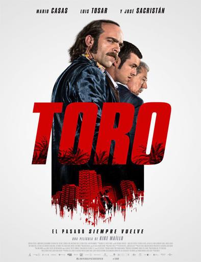 Ver Toro (2016) Online