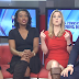 TOSS BACK TUESDAY: TOSSING BACK TO JANUARY AND A FASHIONABLY FUN FRIDAY AT FOX43!!!