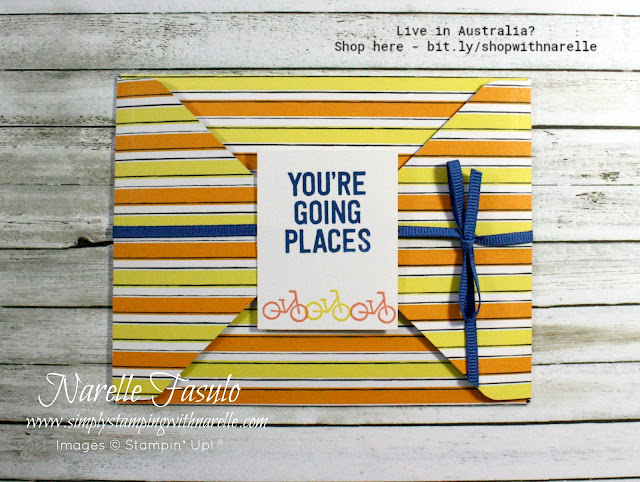 Make more than just envelopes with our Envelope Punch Board. Get yours here - http://bit.ly/2JQp5sd