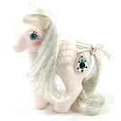 MLP Princess Tiffany Year Five Princess Ponies G1 Pony