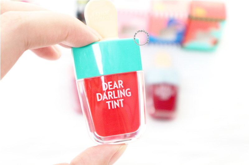 Etude Dear Darling Tint Ice Cream - RD307