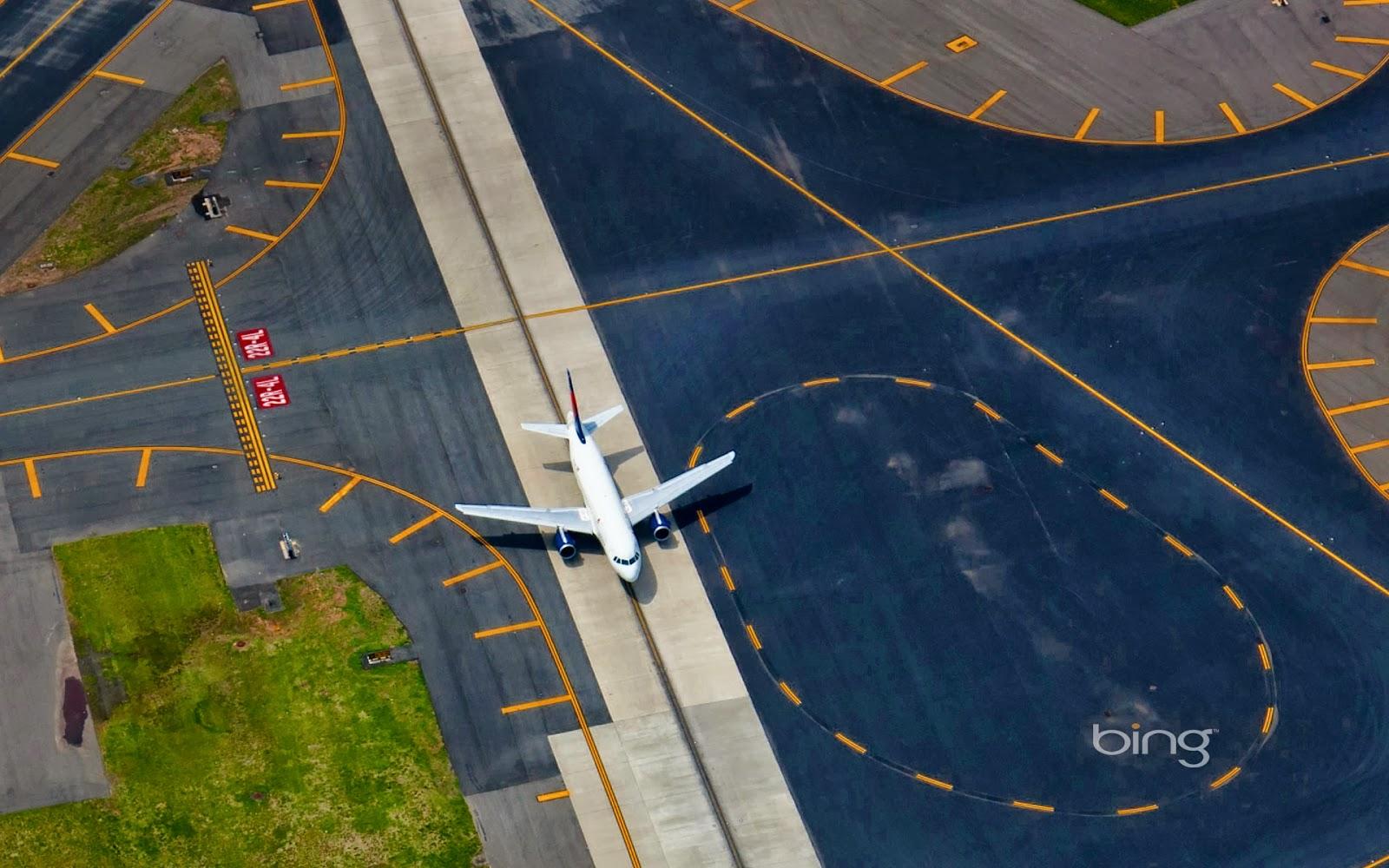 Newark Liberty International Airport, New