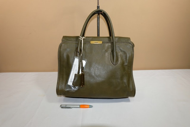 NEW WITH TAG TAS BRANDED ORIGINAL RABEANCO GREEN AUTHENTIC RB-80 Rp. 1.600. 4c2a4afd3a