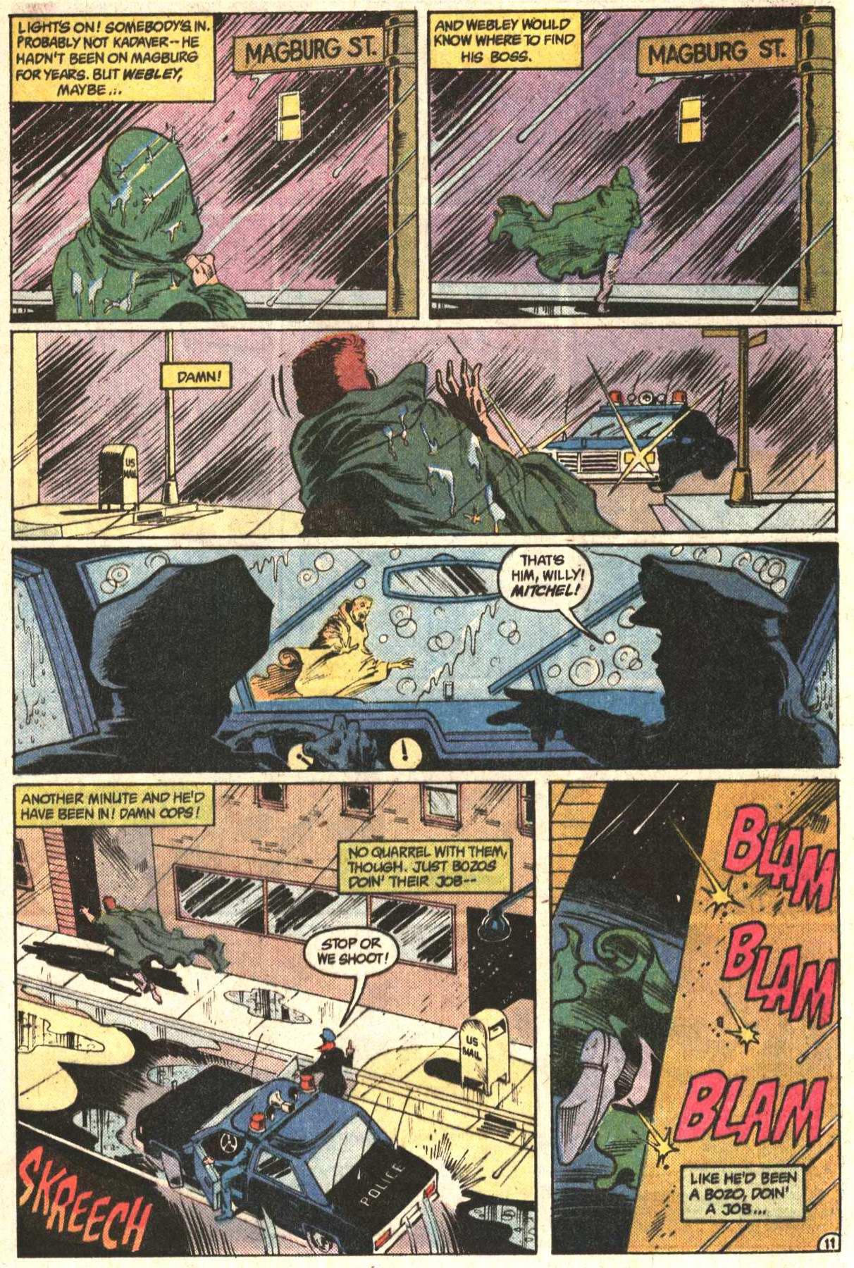 Detective Comics (1937) 587 Page 11