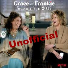 Grace and Frankie Season 3 Sneak Peek