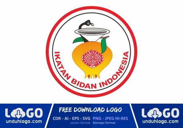 Logo Ikatan Bidan Indonesia