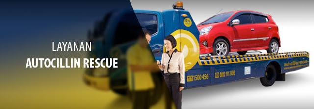 Beberapa Jenis Jaminan Asuransi Mobil Autocilli