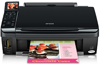Epson stylus nx415 Wireless Printer Setup, Software & Driver