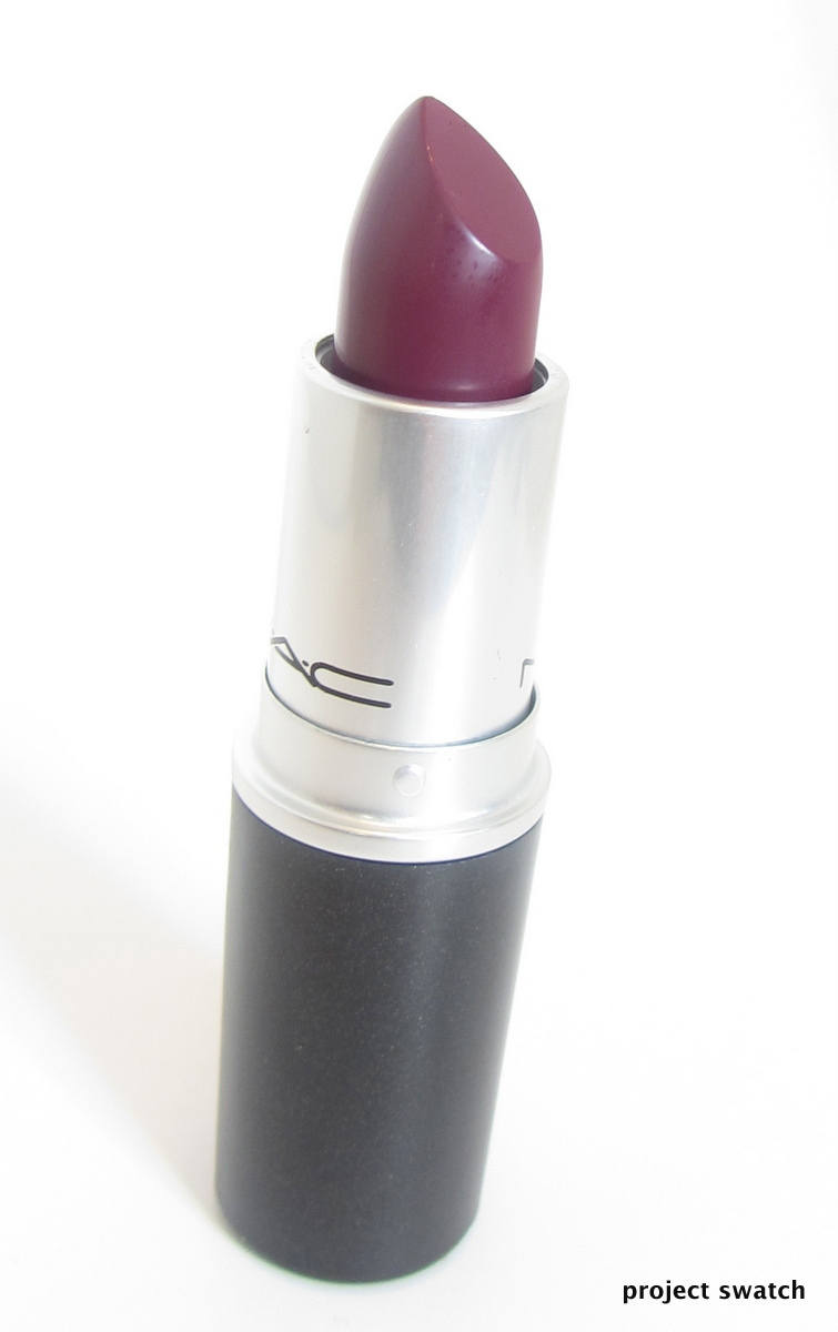 Review Mac Eye Shadow In Woodwinked: MAC Rebel Lipstick Review, Swatches, Photos