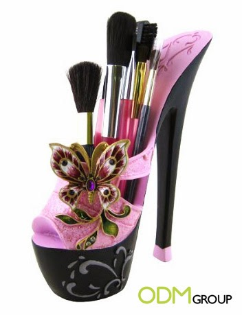 Unique Promotional Gift - High Heel Holder