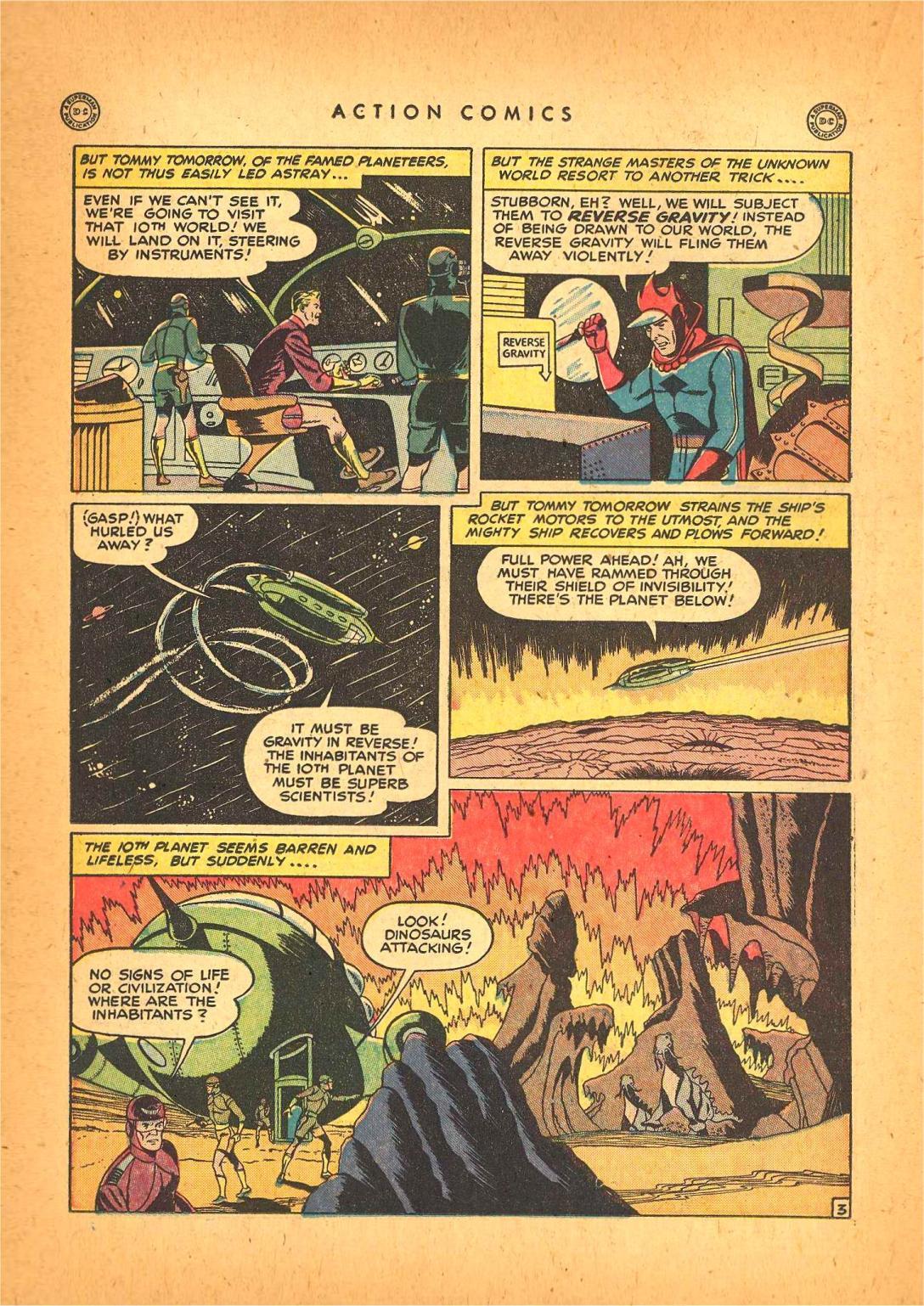 Action Comics (1938) 130 Page 24