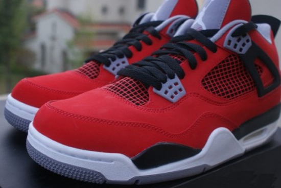 pretty nice 5f418 b3dc7 Air Jordan 4 Retro