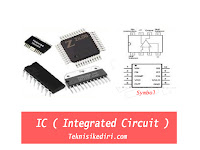IC ( Integrated Circuit ) - Elektronika Dasar