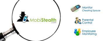 mobistealth-ios child safety app