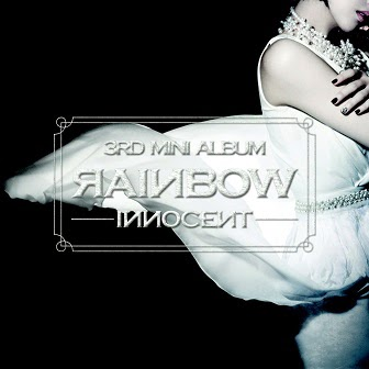 Rainbow English Translation Lyrics Black Swan