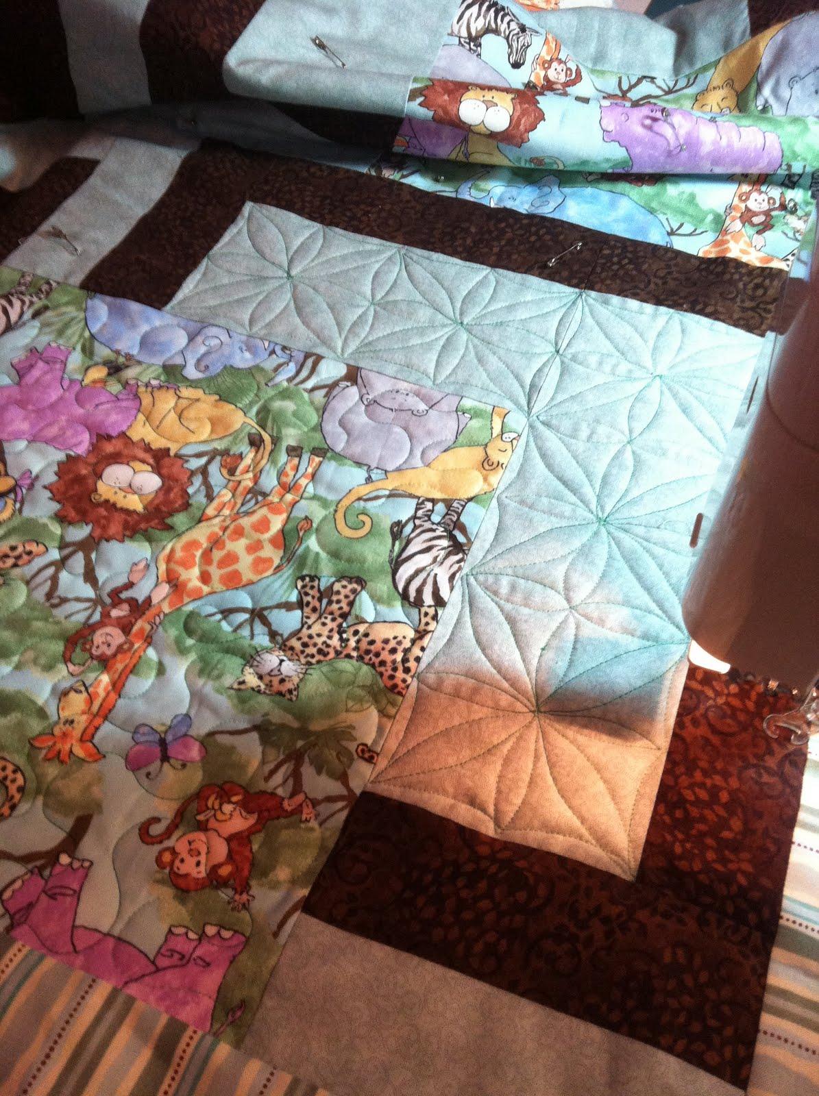 L Fair Quilts July 2011
