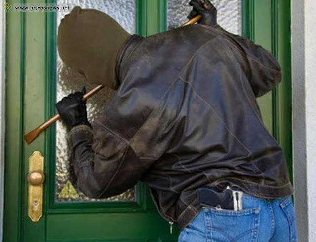 Τρία άτομα κατηγορούνται για κλοπή σε οικία στο Άργος
