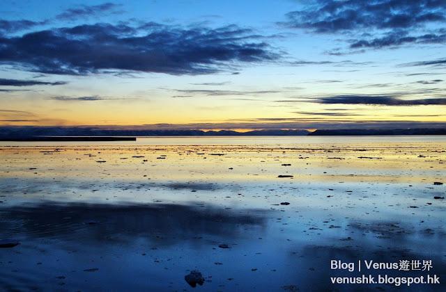 格陵蘭天空之鏡