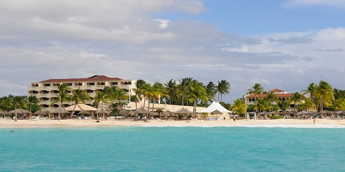 Bucuti & Tara Beach Resort Aruba (Palm/Eagle Beach, Aruba)