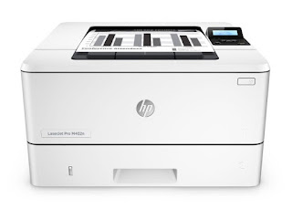 Download HP LaserJet Pro M402n drivers