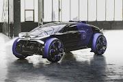 Flying carpets for cars: Citroen 19_19 Concept!