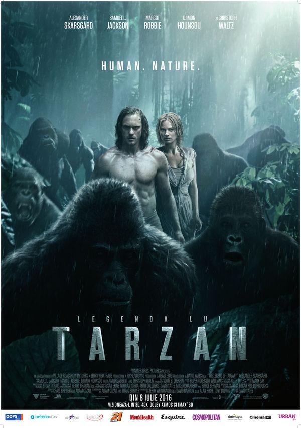 Thebestmovies2019 Legenda Lui Tarzan 2016 Film Online Hd Subtitrat In Romana