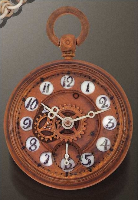 Attributable-to-M-S-Bronnikoff-Vjatka-Russian-circa-1870-Wooden-watch