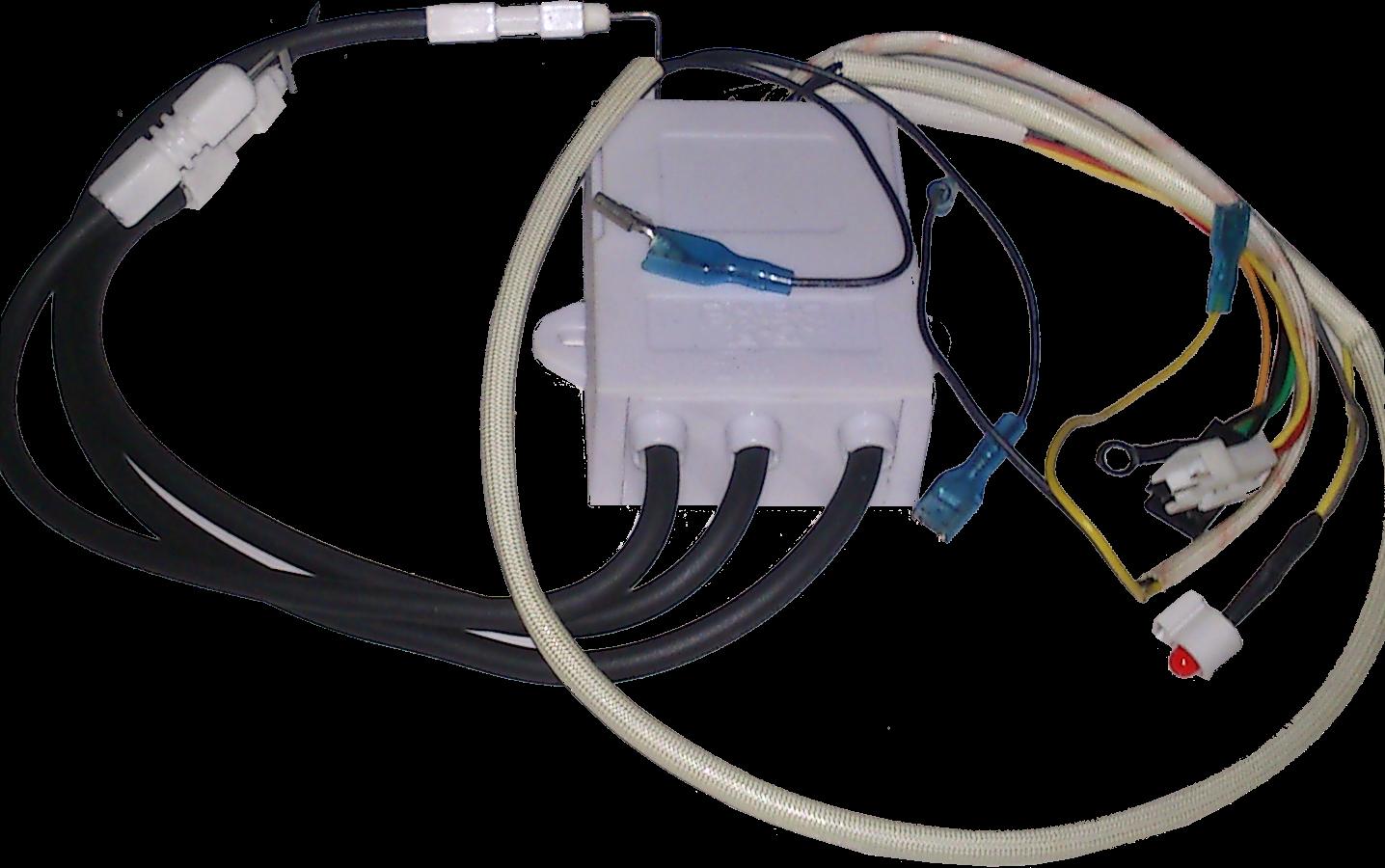 Belajar Sendiri Service Water Heater Gas Cara Mengganti Pemantik Water Heater Gas Controler Pulse Igniter